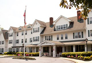 Assisted Living In New Jersey Nj Sunrise Senior Living