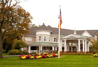 Sunrise Of Edgewater New Jersey Senior Living Communities