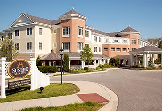Brighton Gardens of Brentwood TN Senior Living