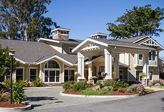 Sunrise of Monterey CA Senior Living