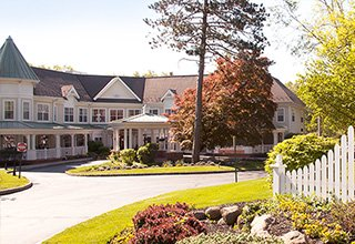Brighton Gardens Of Florham Park Assisted Living New Jersey