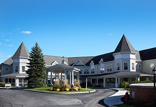 Sunrise of Leominster | MA Senior Living | MA Assisted Living | title | sunrise assisted living leominster jobs
