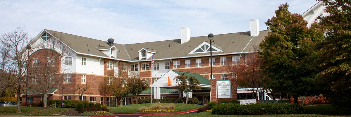 Contact Brighton Gardens Of Columbia Md Senior Living