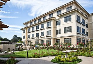 Sunrise of Burlingame | Book Your Tour Today!