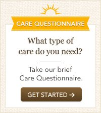 Care Questionnaire
