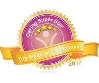 Caring Super Star 2017