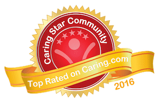 Caring Star Community 2016