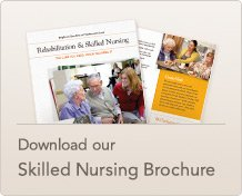 Download Skilled Nursing Brochure