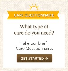 Sunrise Care Questionnaire