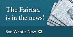 The Fairfax is in the news