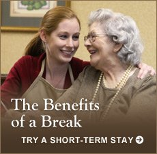 Short Term Stays
