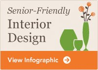 Senior Friendly Interior Design