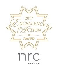 NRC Excellence in Action Award 2017