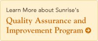 Quality Assurance and Improvement Program