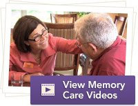 View Memory Care Videos