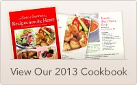 View Cookbook