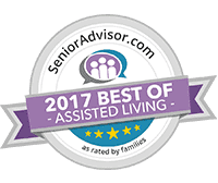 2017 Best of Assisted Living