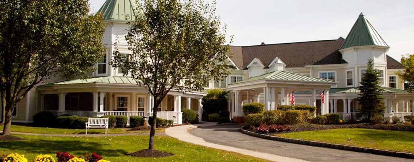 Sunrise of Wayne | Assisted Living in New Jersey