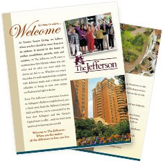The Jefferson eBrochure