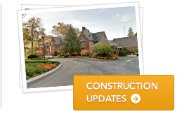 The Quadrangle | View Our Construction Updates!