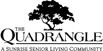 The Quadrangle Sunrise Senior Living Community