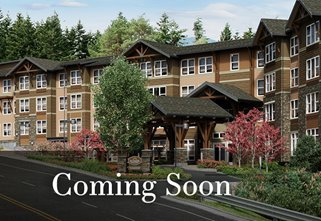 Issaquah Coming Soon