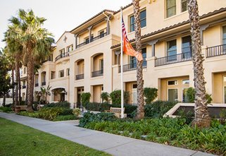 Sunrise Villa Culver City | Sunrise Senior Living