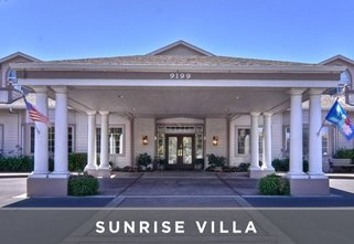 Sunrise Villa San Ramon