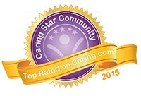 Caring Star Community 2015