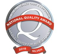 National Quality Award - Silver - Mansion - Villas - ECO