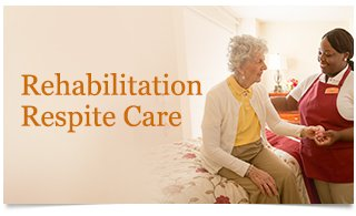 Mobile Rehab Respite Care